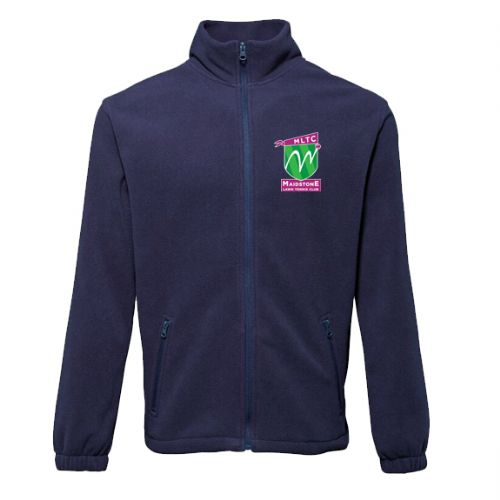 MLTC SNR Womens Fleece Navy